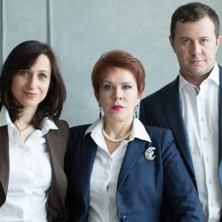 Фотосессия Адвокатской конторы № 30 в 2017 году.