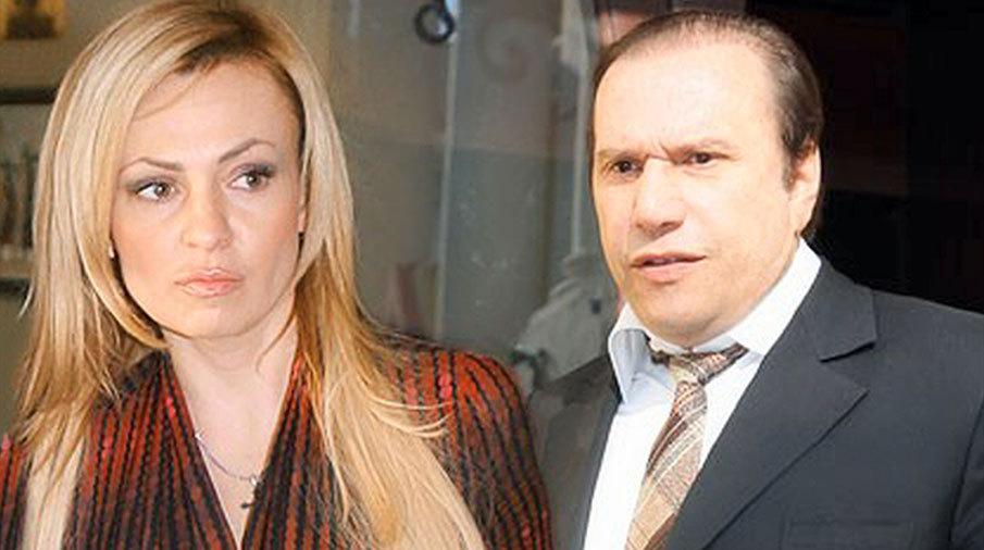 В конце апреля 2008 года состоялся развод бизнесмена Виктора Батурина ипродюсера Яны Рудковской
