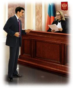 КоАП уже ввел правило: в суде интересы человека представляет только профессиональный юрист.  Почему так? Потому что суд не может выйти за пределы той формулировки, которую представил истец.
