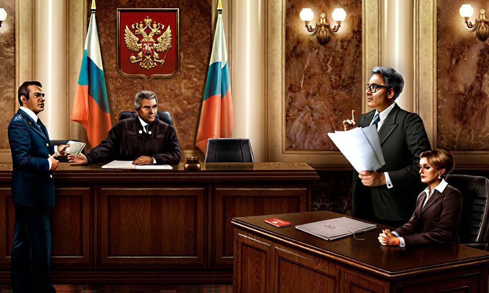 адвокат-в-суде