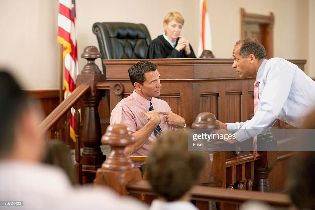 Растянутость, пустословие, логическая бессвязность и излишняя эмоциональность – наиболее распространенные пороки судебной речи.
