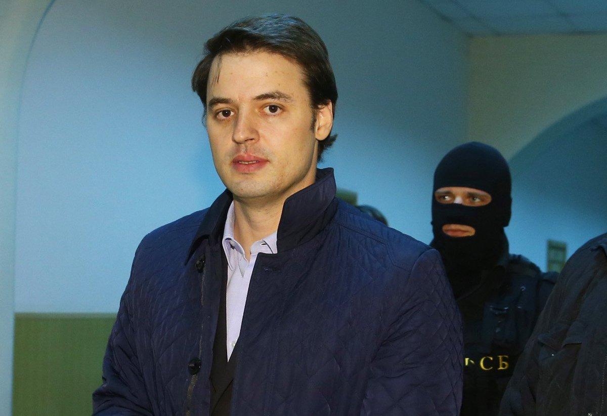 Генерал Борис Колесников. Умер в 36 лет