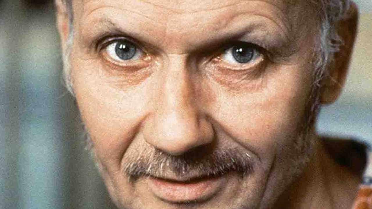 Андрей Романович Чикатило - советский серийный убийца