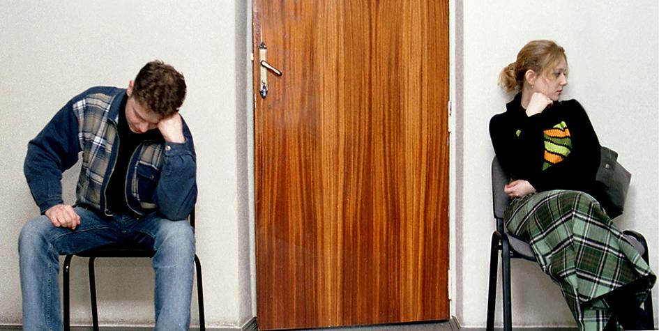 Сексуальная несовместимость достаточно часто бывает причиной разводов