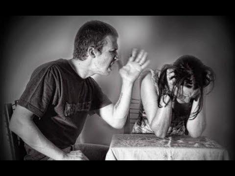 Реальная угроза для физического и психологического здоровья жены и детей