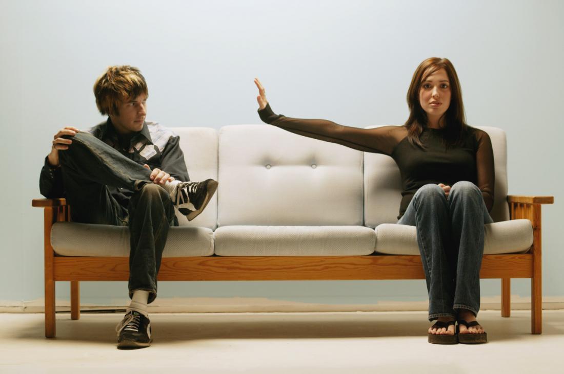 Нарушение брачного обета, или измена